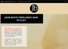 johnboydhair.co.uk