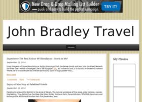johnbradleytravel.bravesites.com