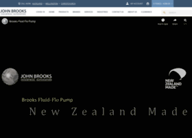johnbrooks.co.nz
