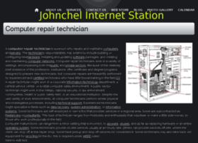 johnchelinternetstation.webs.com