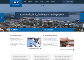 johnclarksonplumbers.co.uk
