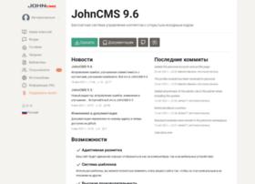 johncms.com