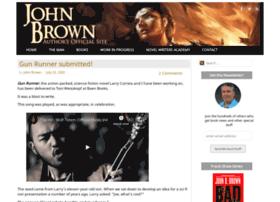 johndbrown.com