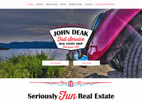 johndeak.com