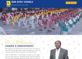 johndeweyschools.com