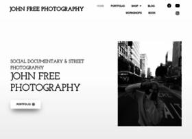 johnfreephotography.com