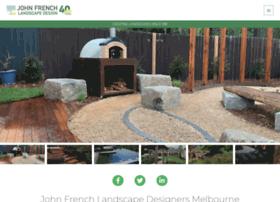 johnfrenchlandscapes.com.au