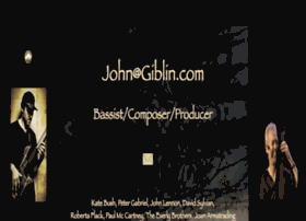 johngiblin.com