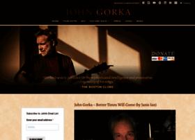 johngorka.com