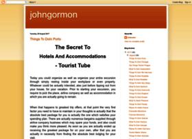 johngormon.blogspot.in
