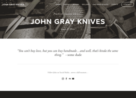johngrayknives.com