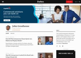 johngreathouse.com