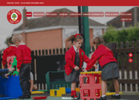 johnharroxprimary.co.uk