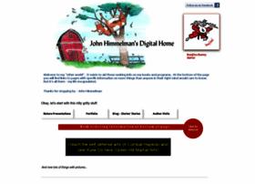 johnhimmelman.com