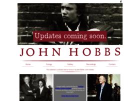 johnhobbs.co.uk