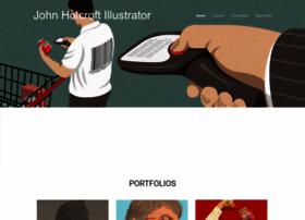 johnholcroft.com