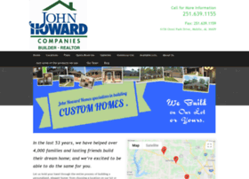 johnhowardhomes.com