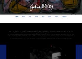 johnillsley.com