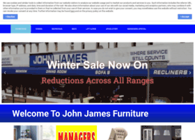 johnjamesfurniture.co.uk