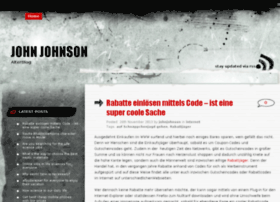 johnjohnson.altervista.org