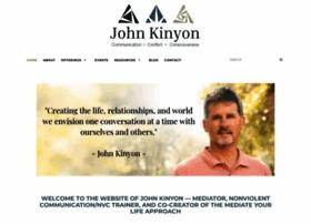 johnkinyon.com