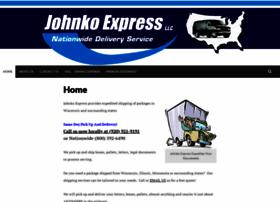 johnkoexpress.com