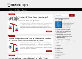 johnkrolldigital.com