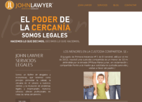johnlawyer.es