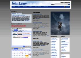 johnleary.com