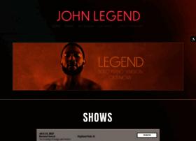 johnlegend.com