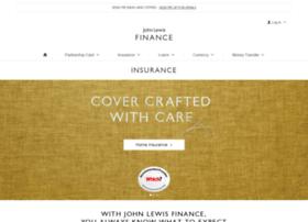 johnlewis-insurance.com