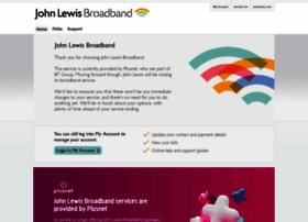 johnlewisbroadband.com