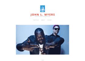 johnlmyers.com