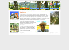 johnloader.com