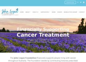 johnloganfoundation.com.au