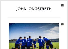 johnlongstreth.com