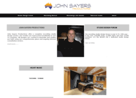 johnlsayers.com
