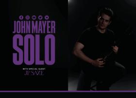 johnmayer.com