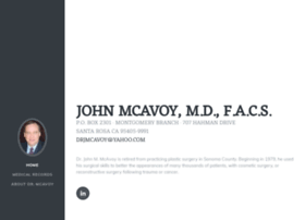johnmcavoy.com