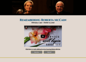 johnmccain.com