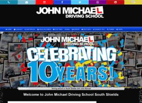 johnmichaeldriving.co.uk