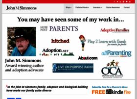 johnmsimmons.com
