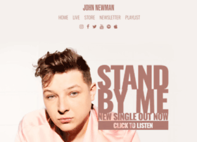 johnnewman.co.uk