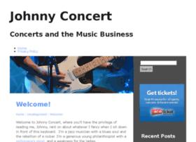 johnny-concert.com