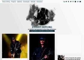 johnny-depp.org