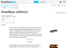johnny-marcon.findthebest.com