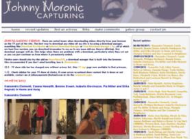 johnny-moronictv.com