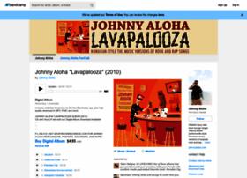 johnnyaloha.bandcamp.com