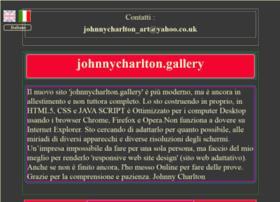 johnnycharlton.com