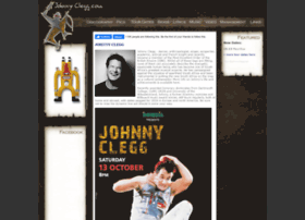 johnnyclegg.com